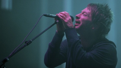 Radiohead Announces Two Roseland Shows