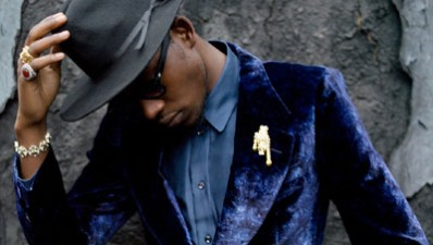 Theophilus London is on Heavy Rotation on His Own iPod