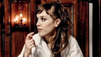 Zaz: My Summer Playlist