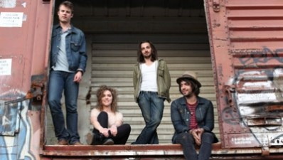 "MpFree Wednesday: Company of Thieves, ""Modern Waste"""