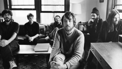 "Stream It: Fleet Foxes' New ""Hopelessness Blues"""