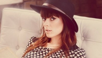 Lenka: New Album, U.S. Tour, Michael Jackson's Nose?