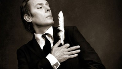 "MpFree Wednesday: Peter Murphy, ""I Spit Roses"""