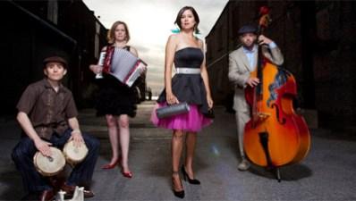 Pistolera's Sandra Velasquez: My Summer Playlist