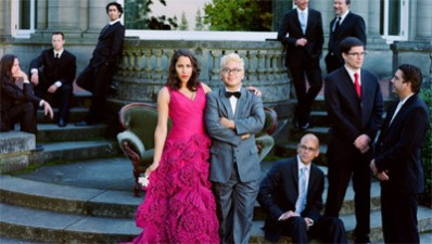 Pink Martini's Summer Playlist