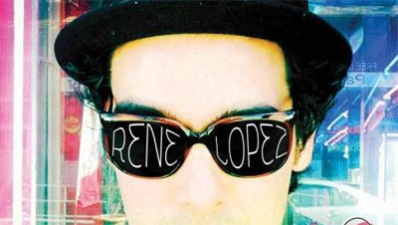 "MpFree Wednesday: Rene Lopez, ""ELS"" (Electric Latin Soul)"