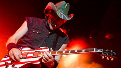 Ted Nugent on Guns, His First NYC Gig and