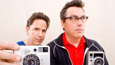 Catching Up With They Might Be Giants' John Flansburgh