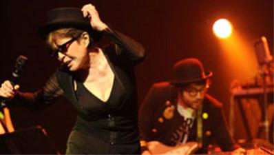 Hot Ticket: Yoko Ono/Patti Smith/Antony Japan Benefit @ LPR