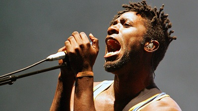 Bloc Party at Terminal 5