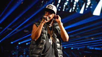 Jay-Z's Brooklyn Run Coming to iTunes
