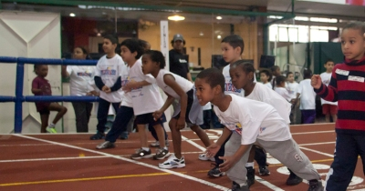 NYC's First Youth Jamboree of the School Year