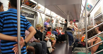 Commuting Can Take Toll on Health: Study