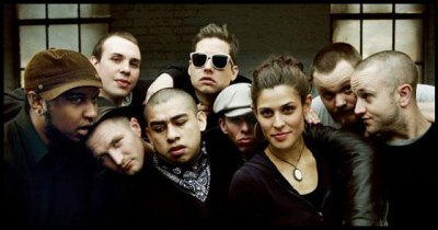 Q&A: Doomtree on Tattoos, Civics and the Twin Cities