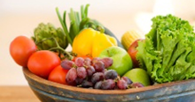 Fruits, Vegetables May Lower Stroke Risk for Women