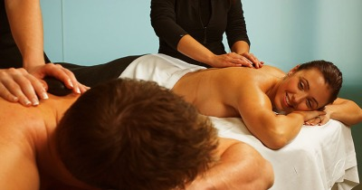 Relax With Massage Therapy