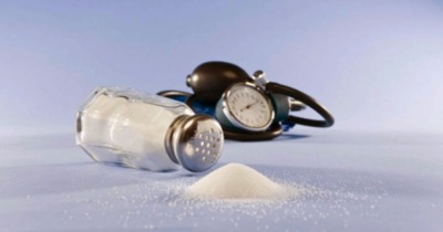 Salt and Health: Study