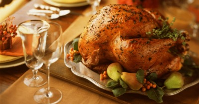 Go Healthy This Thanksgiving