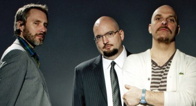 Q&A: The Bad Plus's Ethan Iverson Does Not Want to Hear