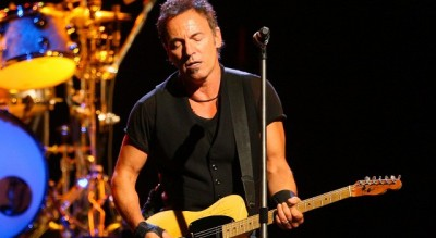 "Springsteen Confirms ""Wrecking Ball"" Release Date"