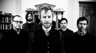 "New Video: The National, ""Exile Vilify"""