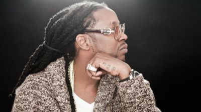 Check Out 2 Chainz's Ridiculous Video for