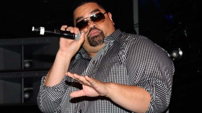 Heavy D: An Appreciation