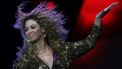 Watch Beyonce h/t DJ Kool at Headlining Glastonbury Set