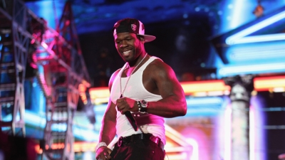 Review: 50 Cent's New Mixtape
