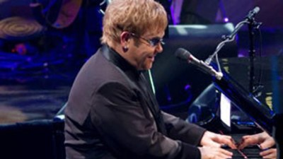 New Batch of Tix Drops for Elton John @ MSG Weds