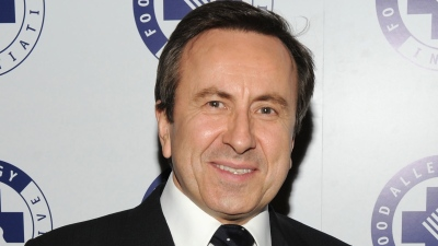 Daniel Boulud on His Art