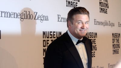 The Museum of the Moving Image Salutes Alec Baldwin