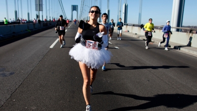 New York City Marathon Playlist