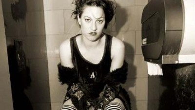 Listen to a New Amanda Palmer Song
