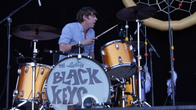 The Black Keys Add 2nd MSG Show
