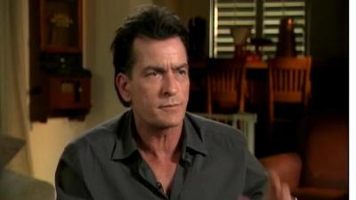 Charlie Sheen Adds 2nd Radio City Show