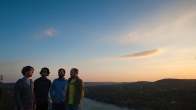 Stream New Explosions In The Sky Album