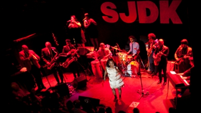 Review: Sharon Jones and the Dap Kings at Bowery Ballroom