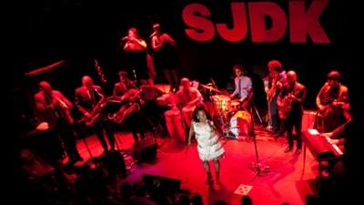 Review: Sharon Jones and the Dap Kings at Bowery Ballroom