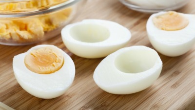An Egg a Day Can't Hurt You, Says Dietitian