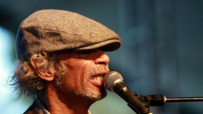 Gil Scott-Heron Celebrated Friday