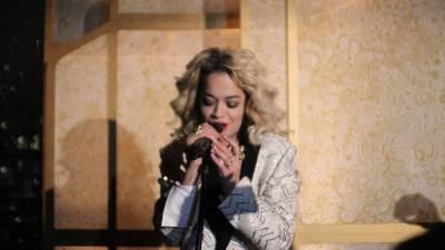 Charlotte Ronson, Rita Ora on Their Musical Influences