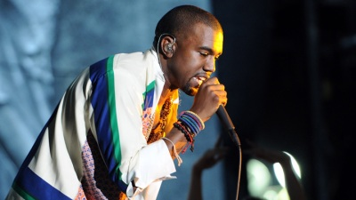 The Multitudes Move Kanye on Twitter