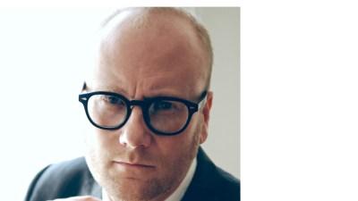 Mike Doughty Releases Memoir