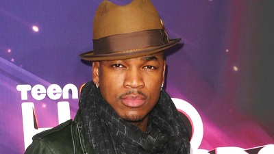 "Ne-Yo On ""Saturday Night Live"""