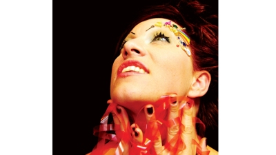 """VIdeo: Amanda Palmer's """"Polly"""""""