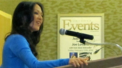 """""""Tiger Mom"""" Amy Chua Speaks to Parents"""