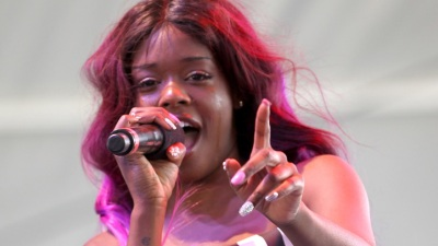 Azealia Banks Cashes Out at Bowery Ballroom
