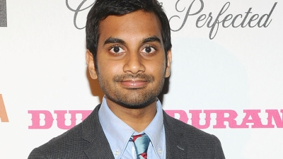 A Lesson on Crowd Surfing by Aziz Ansari