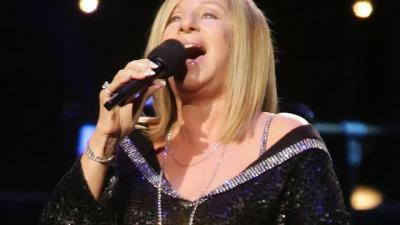 Barbra Streisand Adds 2nd Brooklyn Show